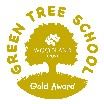 Woodland Trust Green Tree School - Gold Award