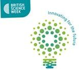 British Science Week - investing in the future